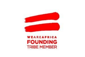 We Are Africa - Founding Tribe Member
