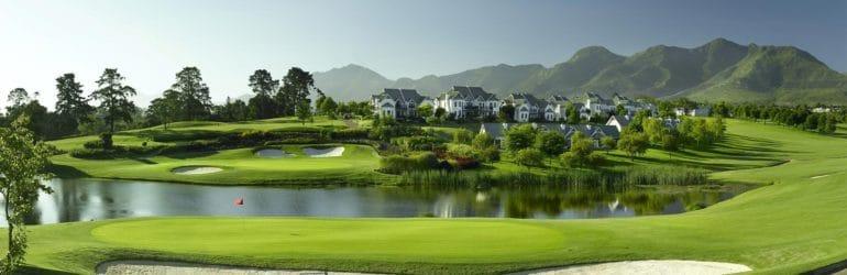 Montagu Golf Course, South Africa