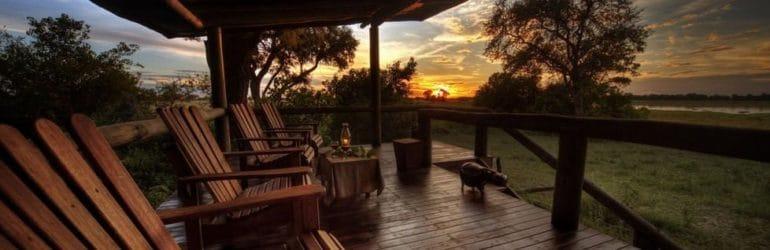 Kwara Camp Botswana