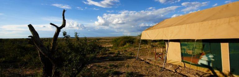 Ubuntu Camp, Tanzania