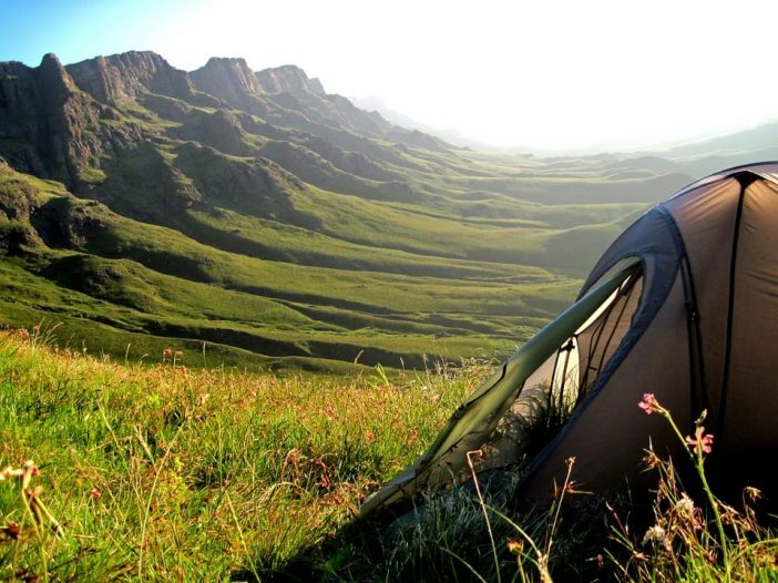 Self-Camping South Africa