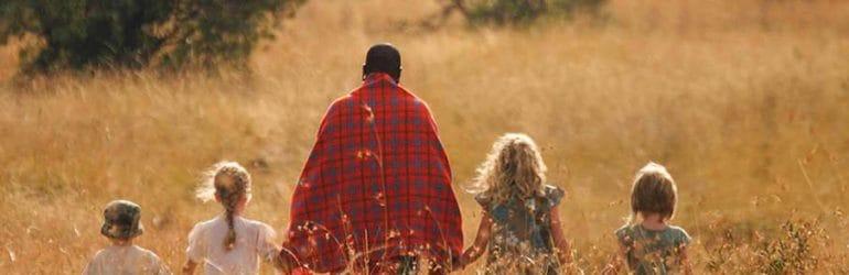 Masai Mara Family Safari