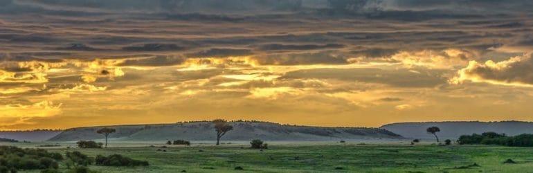 Entim Camp, Masai Mara, Kenya