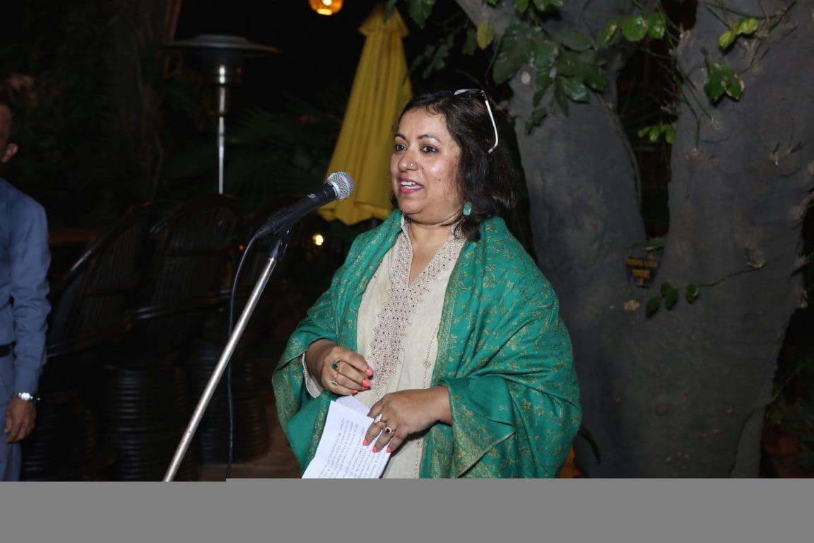 Sangeeta S. Prasad, Co-Founder, Chalo Africa