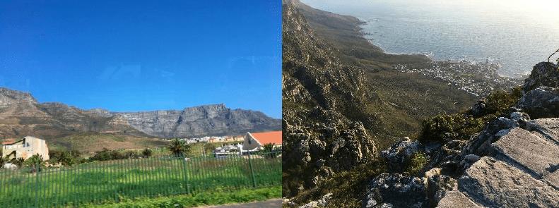 Cape Town by Aditi Sivakumar