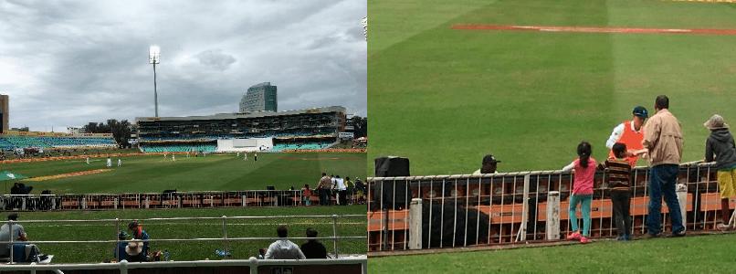 Cricket Durban