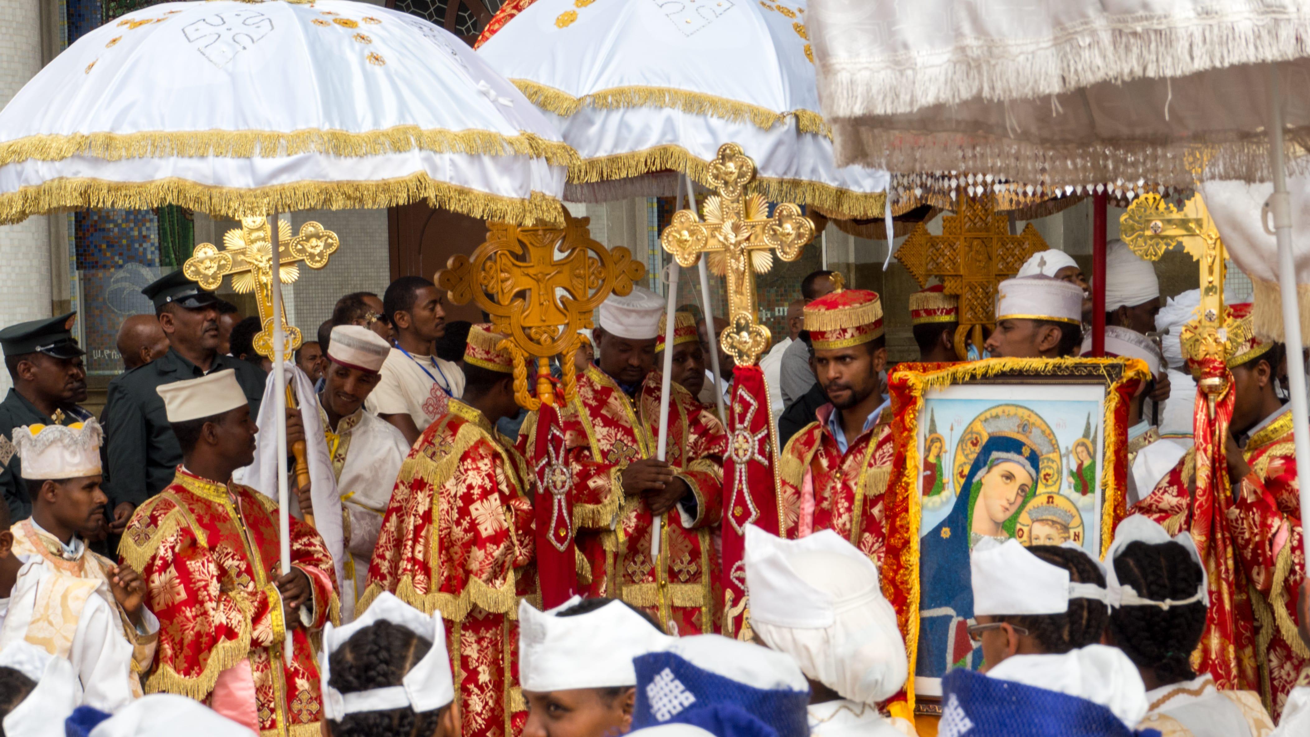 A Cultural Tour Through Ethiopia 2018 - Chalo Africa