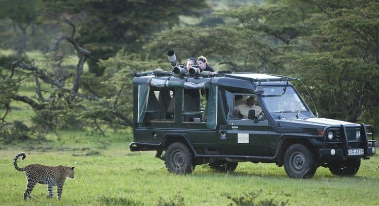 Kicheche Mara camp photography