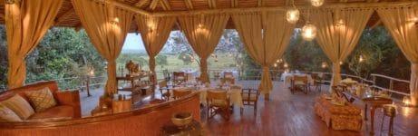 Bateleur Camp Lounge