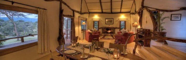 Mara House Lounge