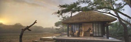 Phinda Vlei Lodge View
