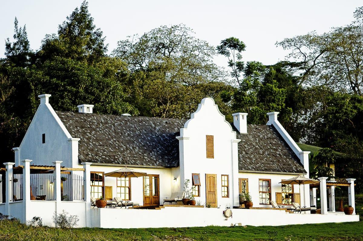 The Manor At Ngorongoro Cottage