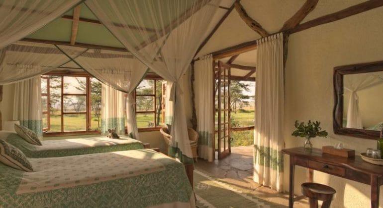 Topi House Bedroom