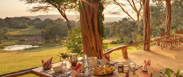 Topi House Breakfast