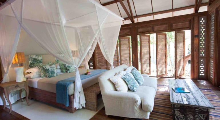 Vamizi Casamina Bedroom