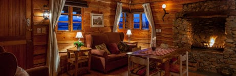 Dezeekoe Main House Lounge