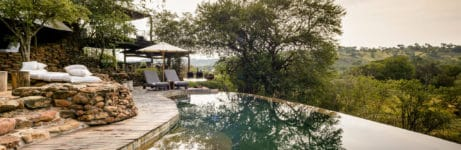 Faru Faru Lodge Pool