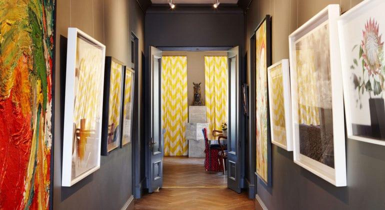 La Clé Des Montagnes Gallery