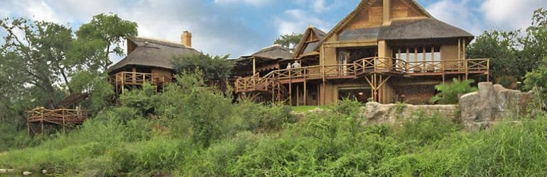 Lukimbi Safari Lodge View