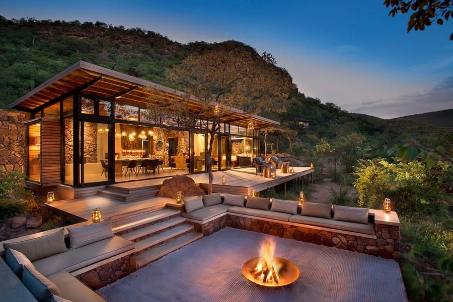 Marataba Trails Lodge View
