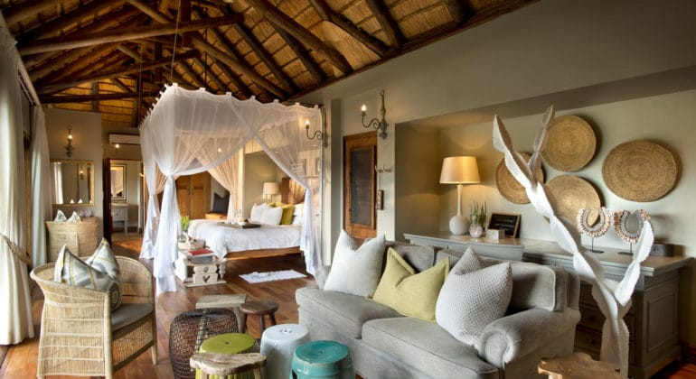 Narina Lodge Suite