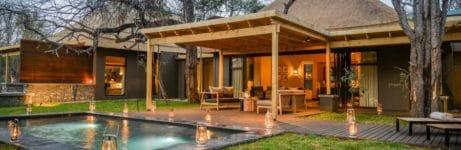 Tinga Hi'nkweni Family Lodge View