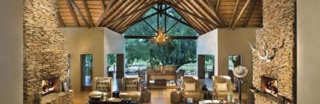 Tinga Lodge Lounge