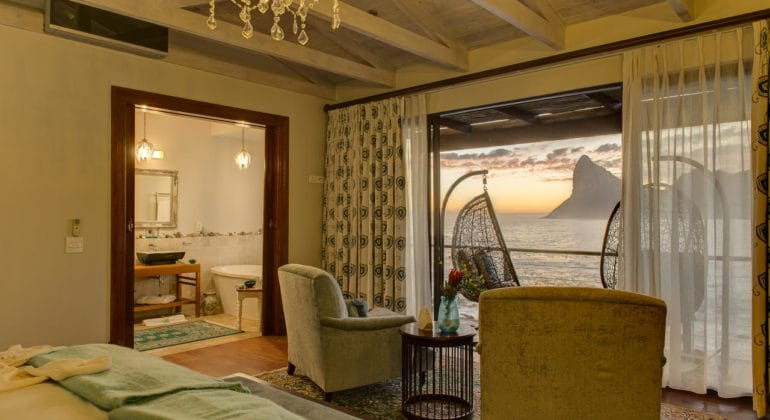 Tintswalo Atlantic Bedroom