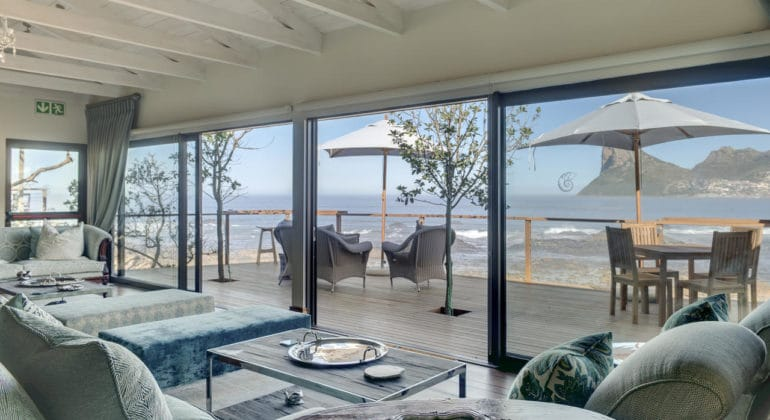 Tintswalo Atlantic Lounge
