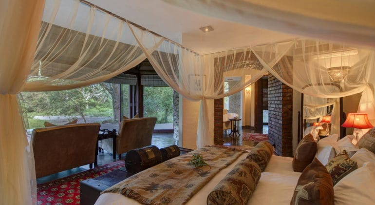 Tintswalo Safari Lodge Suites