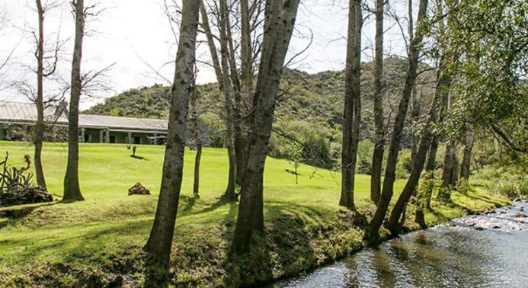 Wildehondekloof Game Reserve View 1