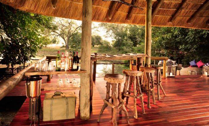 Bilimungwe Bar