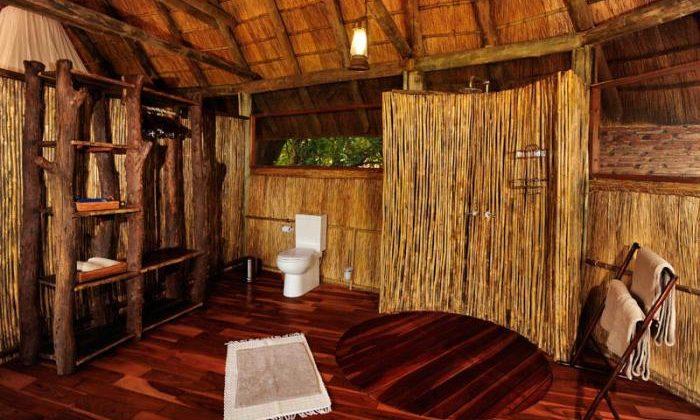Bilimungwe Bathroom