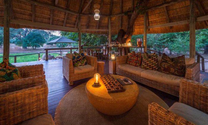 Bilimungwe Lounge