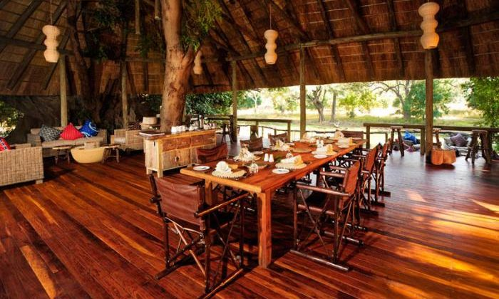 Bilimungwe Lounge And Dining
