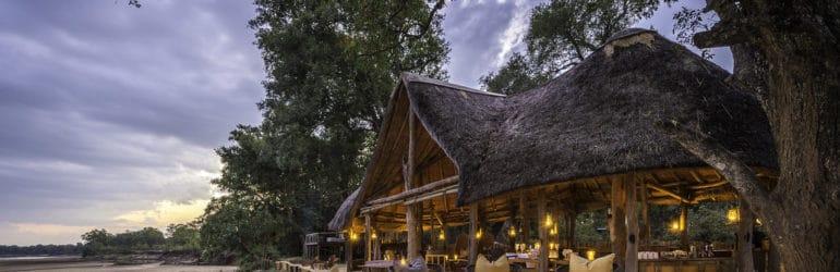 Chamilandu Lounge