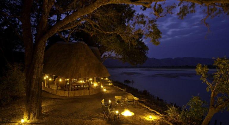 Chamilandu Nightfall