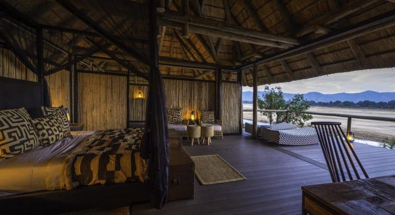 Chamilandu Rooms
