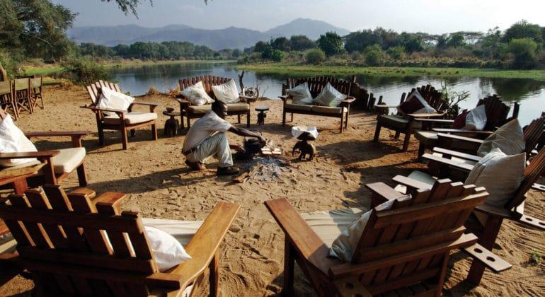 Chonge River Camp Suites Activities 1