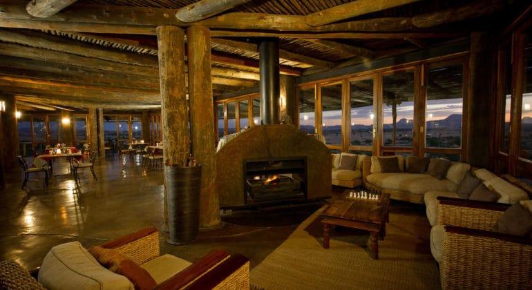 Doro Nawas Lounge