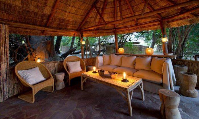 Kuyenda Lounge