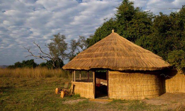 Kuyenda View