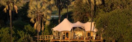 Kwetsani Camp View
