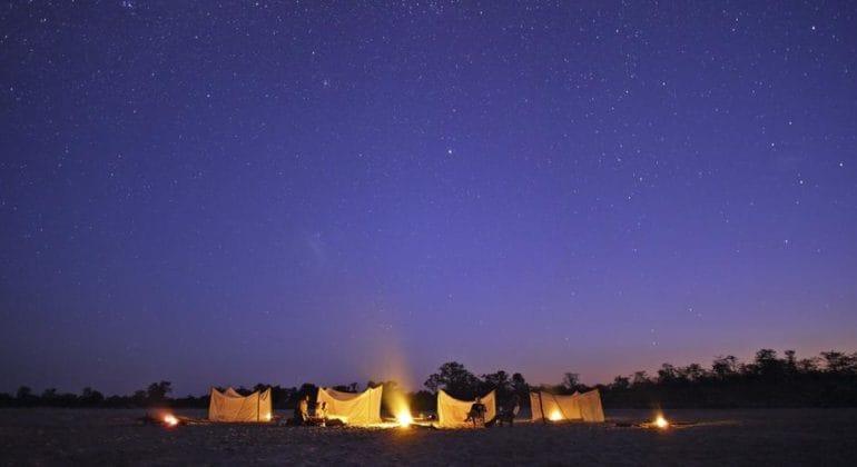 Luwi Camp Sleep Out