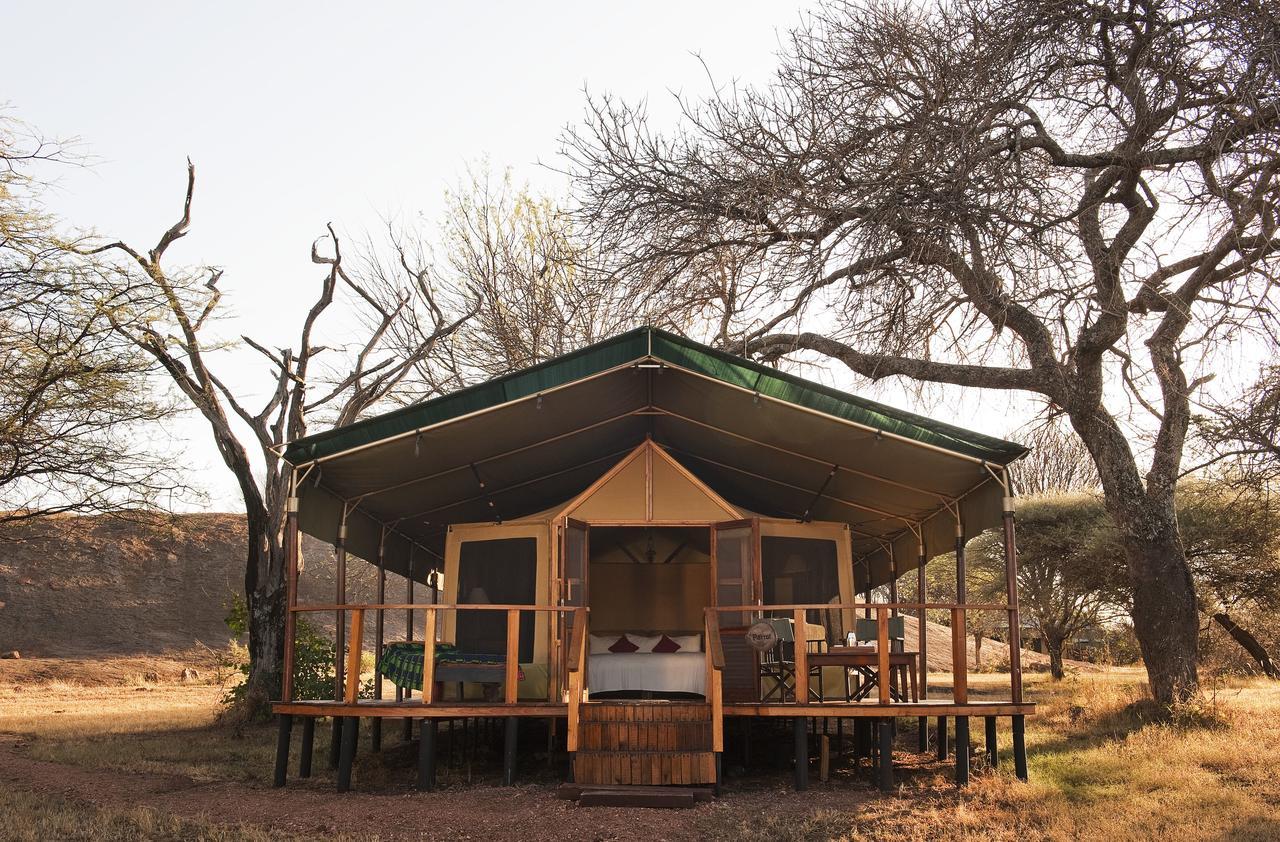 Sanctuary Kusini Exterior View