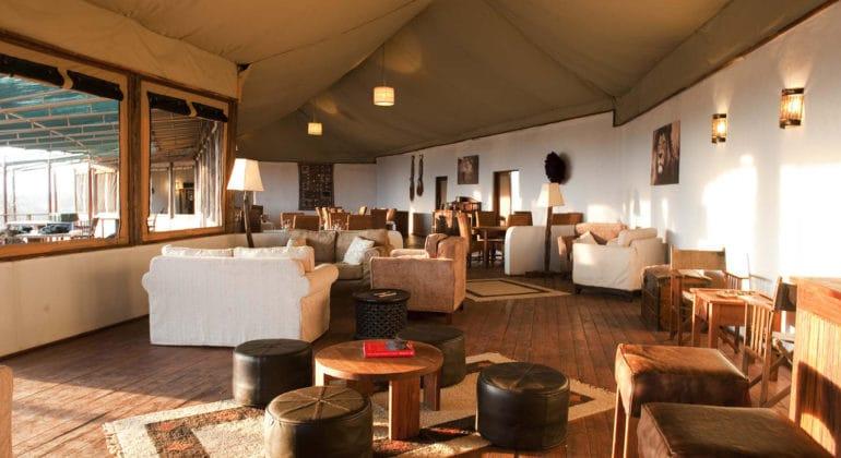 Sanctuary Kusini Lounge