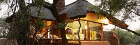 Sanctuary Makanyane Safari Lodge View