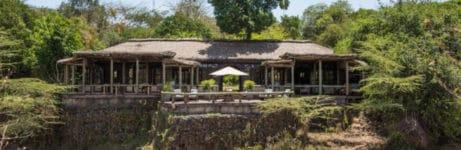 Sanctuary Olonana View