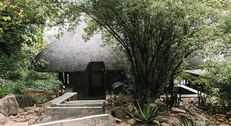 Chilo Gorge Safari Lodge Outdoor