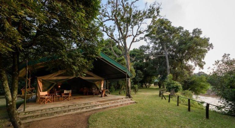 Il Moran Camp Tent